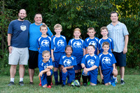 U10BlueTeam-CoachDodgeSharks