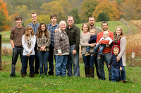 GarlandFamily2014Fall